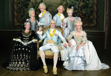 Gustav III:s äktenskap – 18th century blog